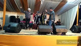 Duet Maut Yayan Jatnika Feat Abiel Jatnika - Wangsit Siliwangi | Live Show Babakan Soreang