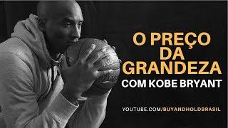 O Preco da Grandeza com Kobe Bryant Legendado Portugus