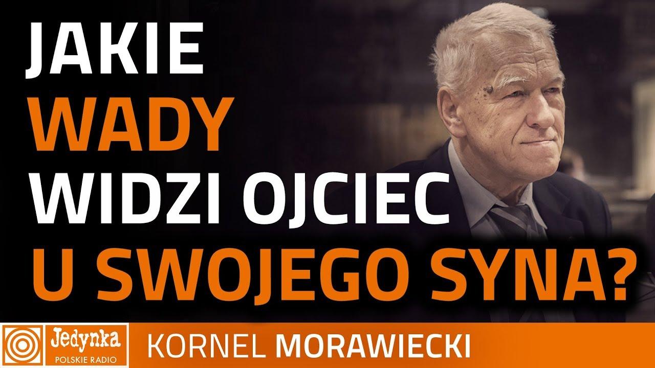 Kornel Morawiecki o synu: on jest dzieckiem Solidarności
