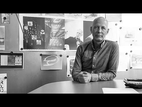 Ben van Berkel: What is architecture?