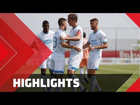 SAMENVATTING | RSC Anderlecht - PSV