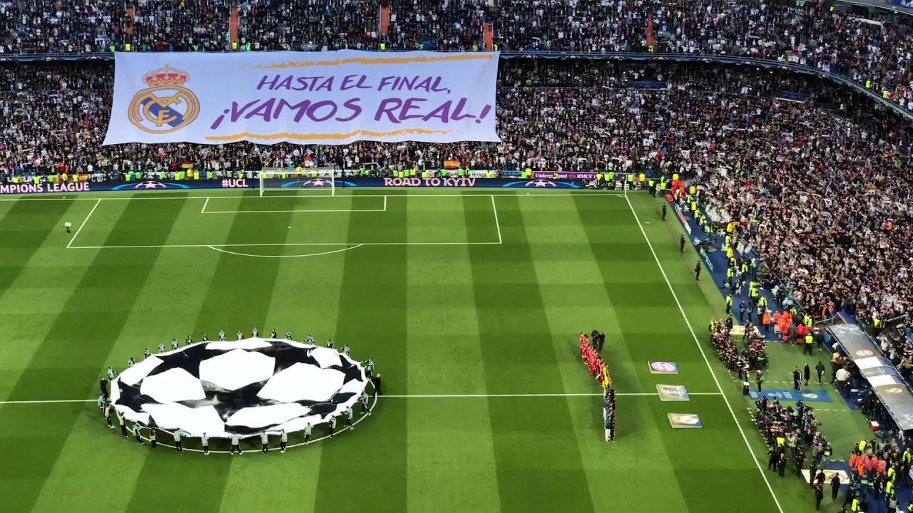 Real Madrid Bayern München Zdf
