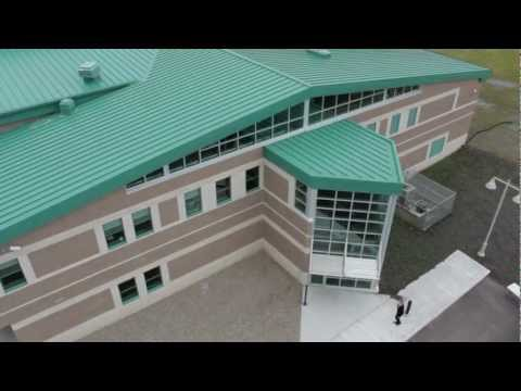 Yorkton Water Treatment Plant