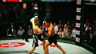 Abubakar Nurmagomedov Highlights HD