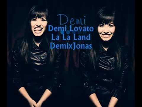 La la land demi lovato hq lyrics download youtube - La la land download ...