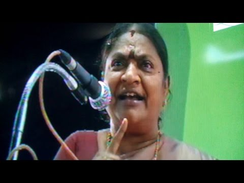 Valarmathi latest troll | Ennama Ippadi Panreengale Ma version new troll