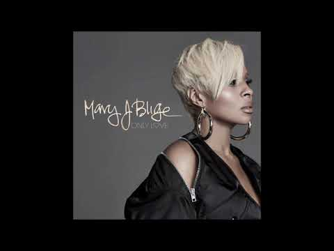 Mary J. Blige - Only Love (Ulti Remix By Josh Harris)