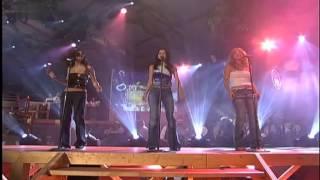 Las Ketchup - The Ketchup Song (Aserejé) 2002