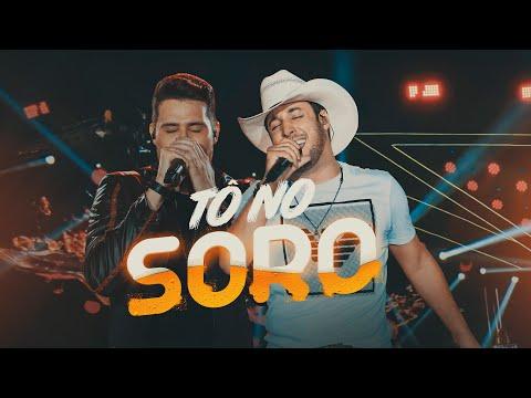 Bruno & Barretto - Tô no Soro (DVD Live in Curitiba)