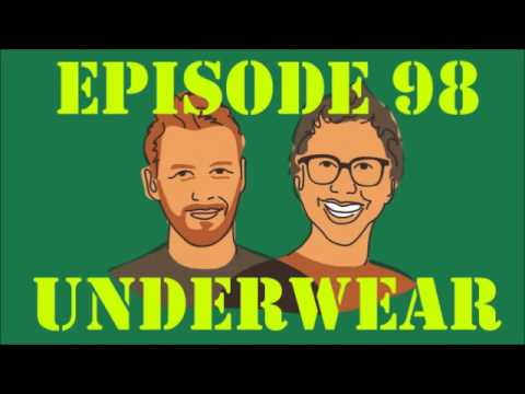 If I Were You - Episode 98: Underwear (with Thomas Middleditch) (Jake and Amir Podcast)