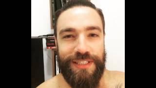Policial federal que roubou a cena na prisão de Cunha grava vídeo