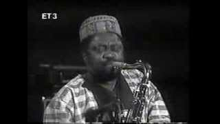 Watch Osibisa Right Now video