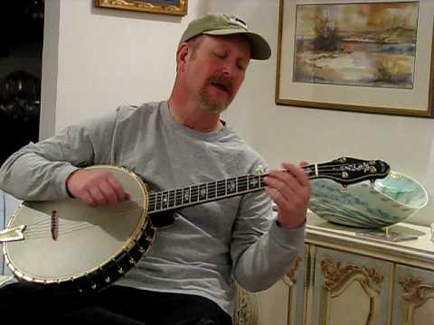 Banjo banjo tabs mike iverson : Banjo Blog | Mike Iverson