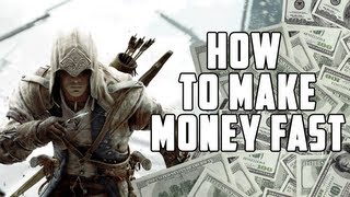 How to use cheats in Assassins creed 3