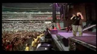 Linkin Park Live In Texas Somewhere I Belong HQ