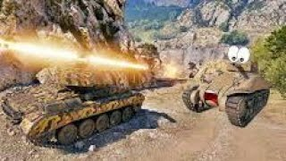 World of Tanks Epic Fails and Wins