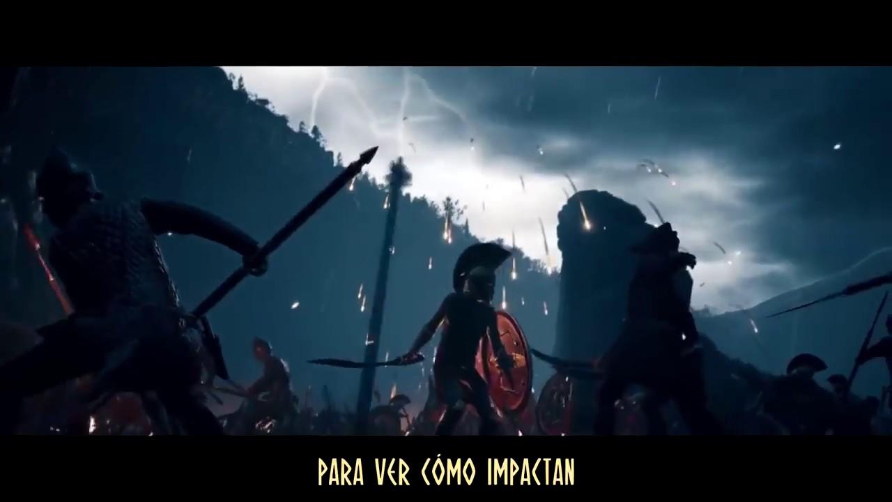 DESCARGAR ASSASSIN'S CREED ODYSSEY RAP: Sangre de Guerrero Por Keyblade