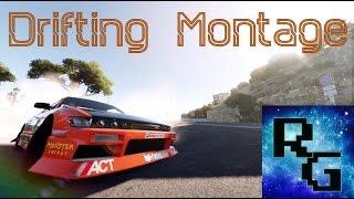 Forizon Horizon 2 Drifting Montage