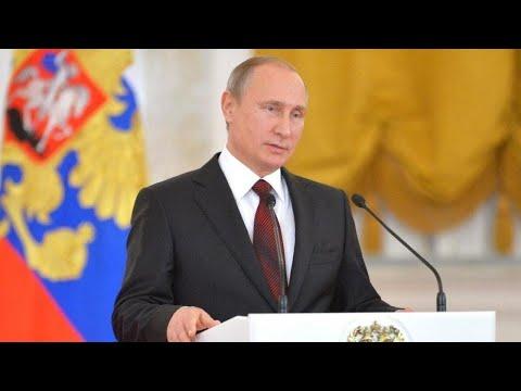 Не хотели по хорошему? Путин обратится к губернаторам - прямой эфир.