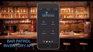 ... find out why we have become the leader in bar and liquor inventory control for & restaurant owners managers...