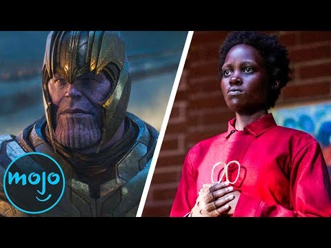 Top 10 Best Movie Villains Of 2019 (So Far)