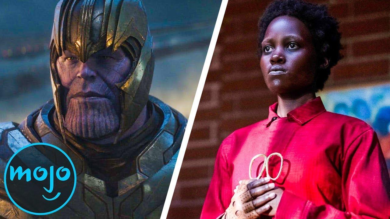 Top 10 Best Movie Villains Of 2019 So Far Youtube