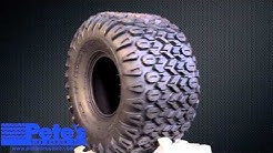 Carlisle AT25x13.00-9 HD Field Trax ATV Tire