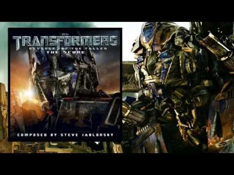 Steve Jablonsky - Forest Battle (IMAX Edition) | Transformers: Revenge of the Fallen Score