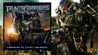 Steve Jablonsky - Forest Battle (IMAX Edition) | Transformers: Revenge of the Fallen Score