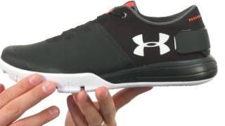 Under Armour UA Charged Ultimate 2.0