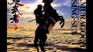 佐村河内守(新垣隆):交響組曲「ライジング・サン」