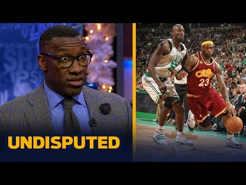 Skip and Shannon react to Kevin Garnett's claim Celtics broke' LeBron in 2010 | NBA | UNDISPUTED