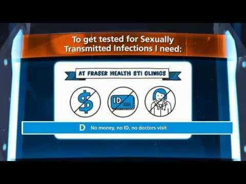 Fraser Health Sexual Health Quiz - Cineplex Timeplay