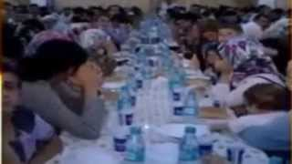Мусульманский пост Oruç