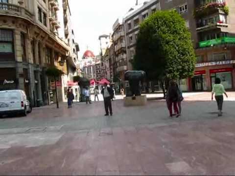 Travel Spain: Asturias -- Nature's Paradise: Oviedo and Gijon