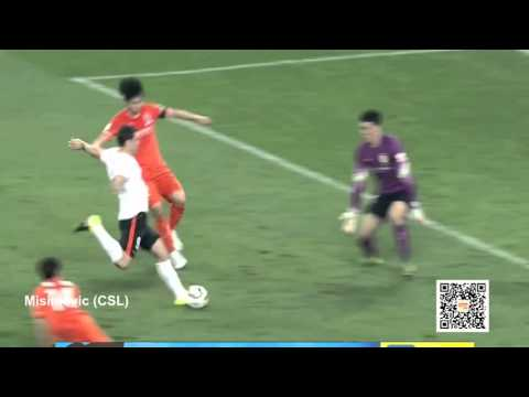 Best Goals of The Year 2015 Chinese Football by:FailGoal