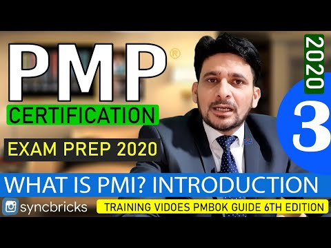 pmp-exam-prep-2020---what-is-pmi?-video-2