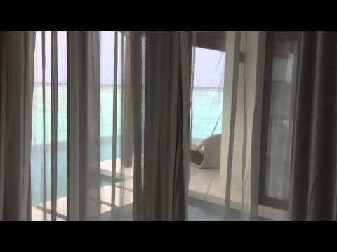 Niyama Resort, Maldives. A tour of our gorgeous villa.