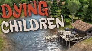 Banished: The Dying Children of KrebsVille