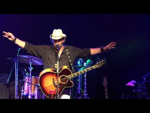 Toby Keith tribute/impersonator - How Do You Like Me Now?
