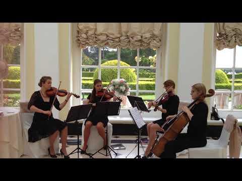 Oxford String Quartet, Spring from Vivaldi's Four Seasons