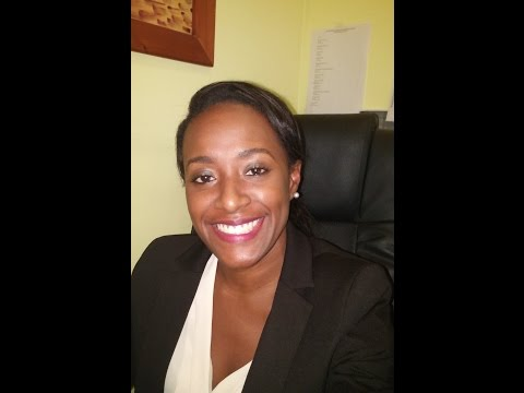How this Jamaican Attorney Passed the NY UBE on Her First Tr