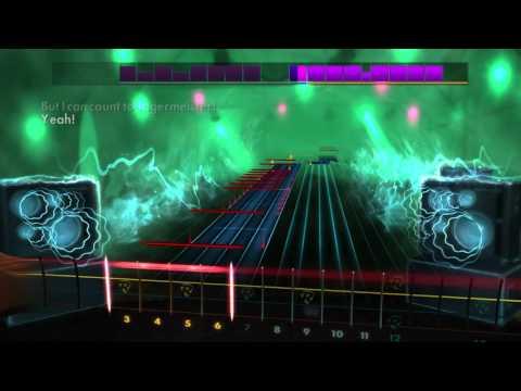 Psychostick - Jagermeister Love Song - Bass 98% [Rocksmith 2014]