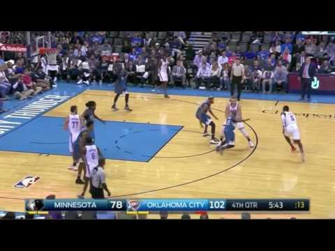John Lucas III HIGHLIGHTS - 2016-17 SEASON - MINNESOTA TIMBERWOLVES!