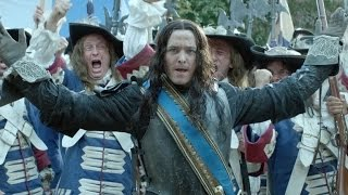 EXCLUSIVE! Watch the Super Sexy Trailer For Your Next TV Obsession:'Versailles'!