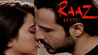 Sound of Raaz | Raaz Reboot Song Released  | Emraan Hashmi |  Kriti Kharbanda | 2016