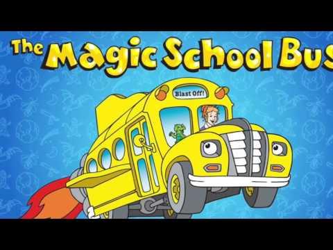 Magic school bus anatomy - YouTube