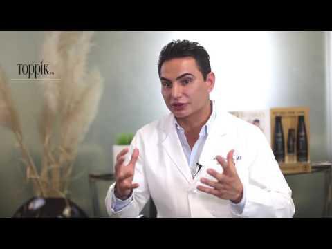 Средство от выпадения и для роста волос  Revivogen