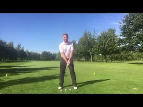Easiest swing in golf, The Golf swing made simple,  Senior golf Specialist
