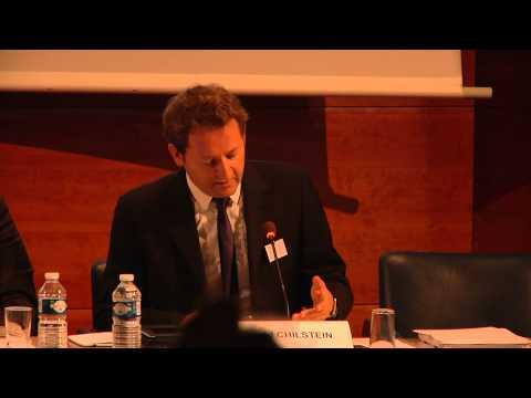 Forum 2013 - Le Droit De La Communication à L'épreuve Du Droit Pénal International